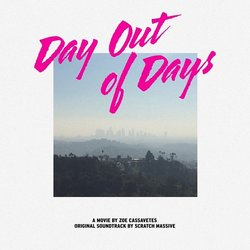 Day Out of Days -  Scratch Massive - 23/09/2016