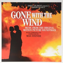 Film music site gone with the wind soundtrack max steiner vinyl passion 2014 - Gone with the wind download ...