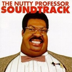 The Nutty Professor Soundtrack (Various Artists) - Car�tula