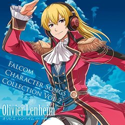 Falcom Character Songs Collection Vol.2 - Falcom Sound Team jdk - 09/09/2016