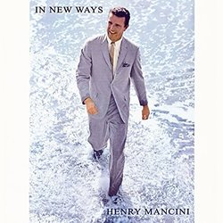 In New Ways - Henry Mancini - Henry Mancini - 08/09/2016