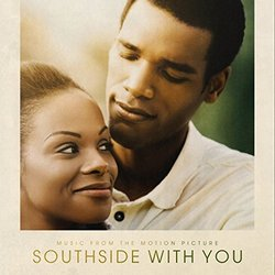 Southside With You - Stephen James Taylor, Various Artists - 30/09/2016