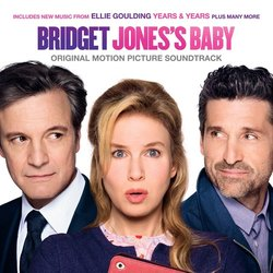 Bridget Jones's Baby - Various Artists - 16/09/2016