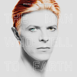 The Man Who Fell to Earth - Stomu Yamashta, John Phillips, Various Artists - 18/10/2016