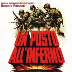 Un Posto all'inferno - Roberto Pregadio - 09/09/2016