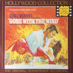 Gone With The Wind Max Steiner 30 09 2016