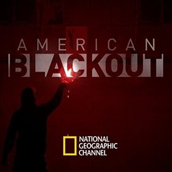 American Blackout - Rob Manning - 30/09/2016