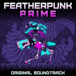 Featherpunk Prime - WingCap Audio - 15/09/2016