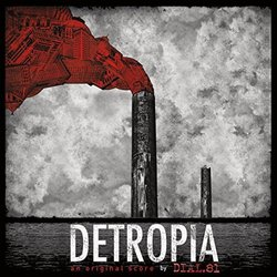 Detropia - Blair French, Dial.81  - 30/09/2016