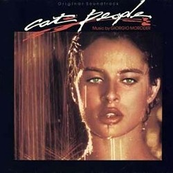 Cat People Soundtrack (Giorgio Moroder) - Car�tula