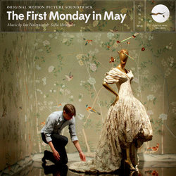 The First Monday in May - Sofia Hultquist, Ian Hultquist - 30/09/2016