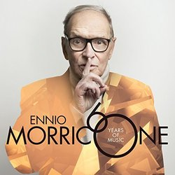 Morricone 60 Years of Music - Ennio Morricone - 18/11/2016