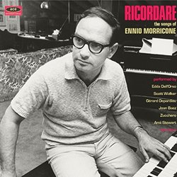 Ricordare: The Songs of Ennio Morricone - Ennio Morricone - 04/11/2016
