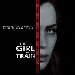 The Girl on the Train - Danny Elfman - 14/10/2016