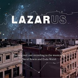 Lazarus - Various Artists - 21/10/2016