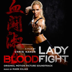 Lady Bloodfight - Mark Kilian - 30/09/2016