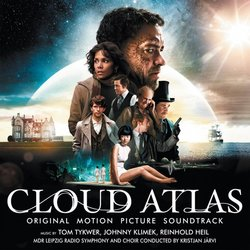 Cloud Atlas - Tom Tykwer, Johnny Klimek, Reinhold Heil - 24/10/2016