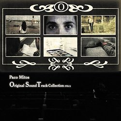 Original Soundtrack Collection Vol. I - Paco Mitos - 26/09/2016