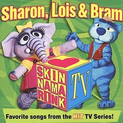 Skinnamarink TV - Bram Sharon, Lois  - 26/09/2016