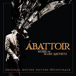 Abattoir - Mark Sayfritz - 30/09/2016