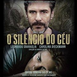 O Sil�ncio do C�u - Gustavo Garbato, Guilherme Garbato - 30/09/2016