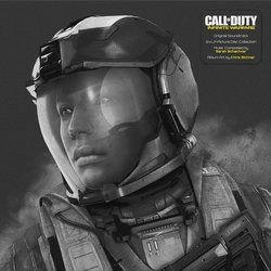 Call of Duty: Infinite Warfare - Sarah Schachner - 15/10/2016