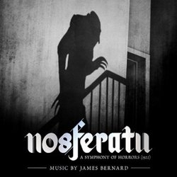 Nosferatu - James Bernard - 28/10/2016