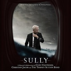 Sully - Christian Jacob, Clint Eastwood - 28/10/2016