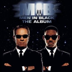 Men in Black - Danny Elfman, Various Artists - 30/09/2016