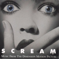 Scream - Marco Beltrami, Various Artists - 30/09/2016