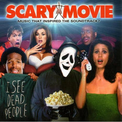 Scary Movie - David Kitay, Various Artists - 30/09/2016