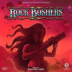 Rock Boshers - Electric Cafe - 04/11/2016