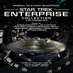 Star Trek � Enterprise Collection Vol. 2: Limited Edition - Various Artists - 30/09/2016