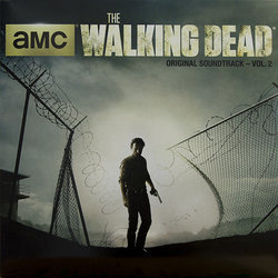 The Walking Dead Vol.2 - Various Artists - 23/10/2016