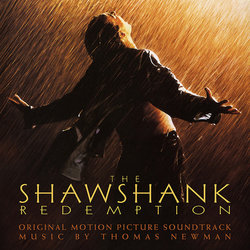 The Shawshank Redemption - Thomas Newman - 17/10/2016