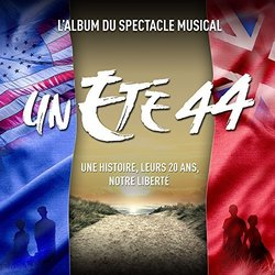 Spectacle musical 'Un �t� 44' - Various Artists - 04/11/2016