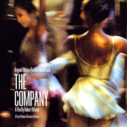 The Company Soundtrack (Various Artists) - Car�tula