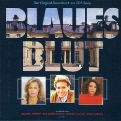 Blaues Blut Bande Originale (Various Artists) - Pochettes de CD