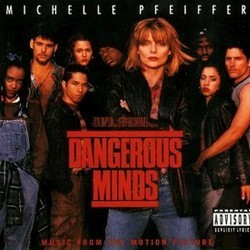 Dangerous Minds Soundtrack (Various Artists) - Car�tula