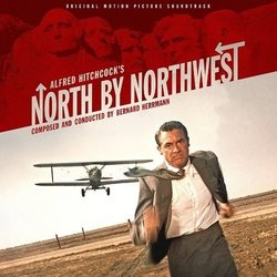 North by Northwest - Bernard Herrmann - 02/12/2016
