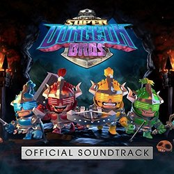 Bros B4 Foes - Super Dungeon Bros - 01/11/2016