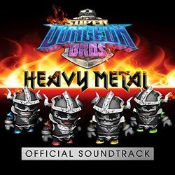 Heavy Metal - Super Dungeon Bros - 01/11/2016