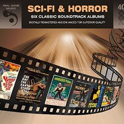 Sci-Fi & Horror - Various Artists - 04/11/2016
