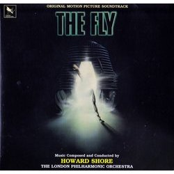 The Fly - Howard Shore - 09/12/2016