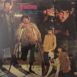Farishta - Rahul Dev Burman, Anand Bakshi, Various Artists - 18/11/2016
