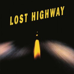 Lost Highway - Angelo Badalamenti - 07/11/2016