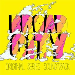 Broad City - Various Artists - 02/12/2016
