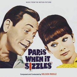 Paris When It Sizzles - Nelson Riddle - 25/11/2016