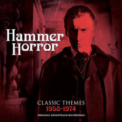 Horror Hammer - Classic Themes 1958-1974 - Various Artists - 23/12/2016