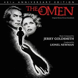 The Omen - Jerry Goldsmith - 18/11/2016